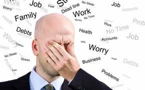 Zmírnění stresu a únavy pomocí Cordycepsu