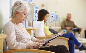 Maitake v součinnosti s chemoterapií u rakoviny jater