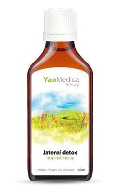 024 - Jaterní detox