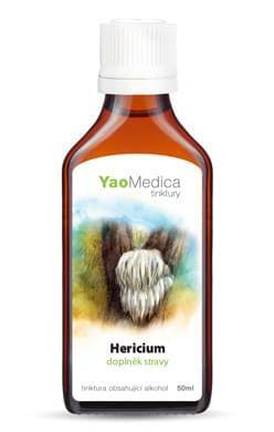 031 - Hericium