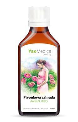 116 - Pivoňková zahrada