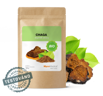 chaga-bio-powder